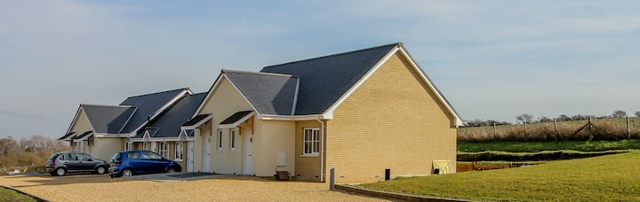 No2. Yarmouth Country Cottages
