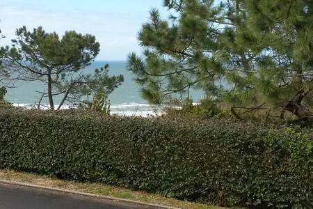Studio Bidart la plage à pied - Bidart