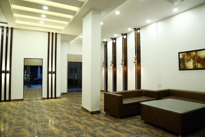 Hotel Rajdoot Gaurav