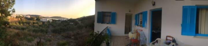 Lipsi Vacation House