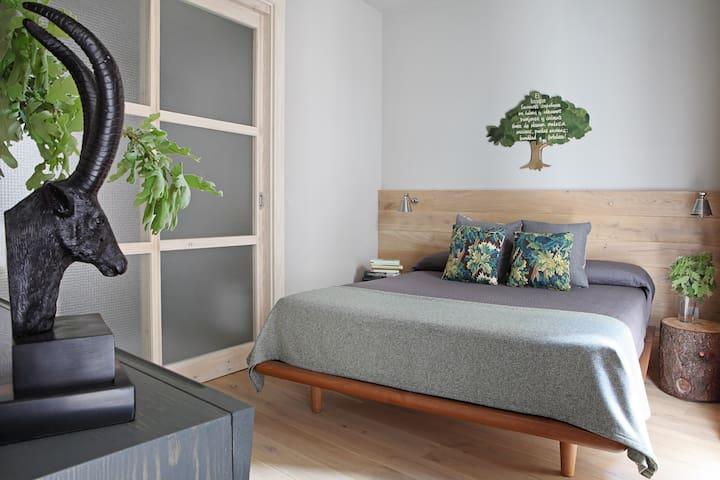 Artesa Suites & Spa - Suite 1 habitación