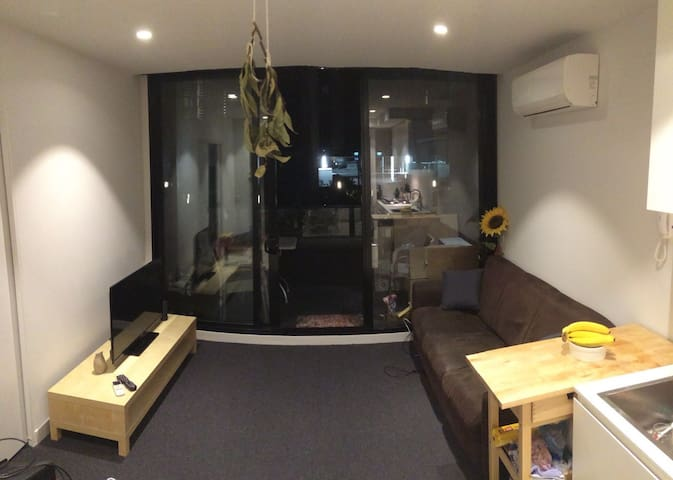 Single room  in Collingwood - Collingwood - อพาร์ทเมนท์