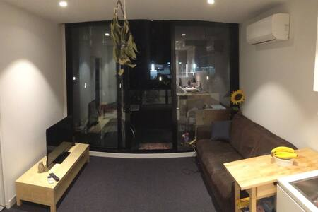 Single room  in Collingwood - Collingwood - Wohnung
