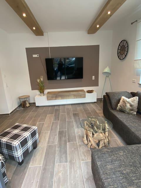 Apartamento VIP em AlbLounge