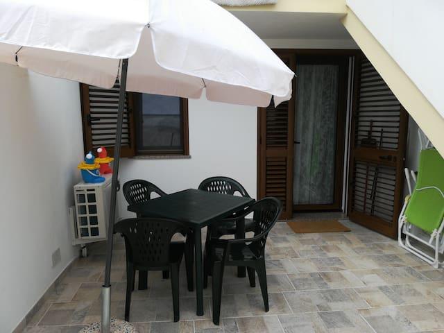 Baby House - Casa Vacanze IUN P5263