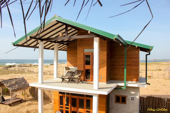 Stay Golden Premium Cabana with Sea View