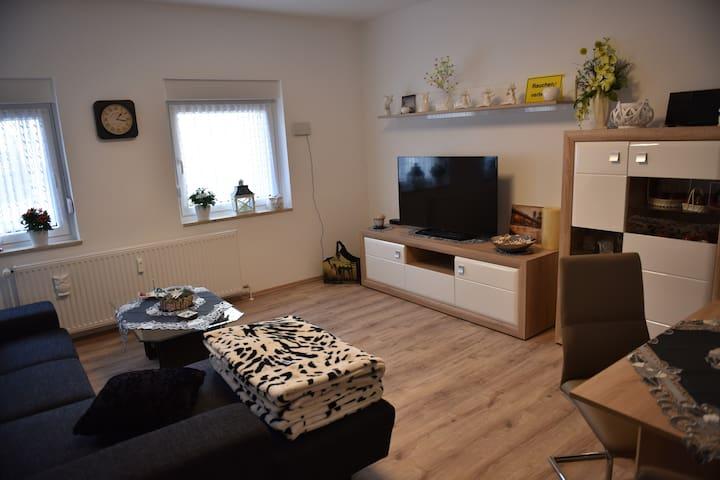 Gemütliche Helle 2,5 Raum Wohnung in Gelsenkirchen