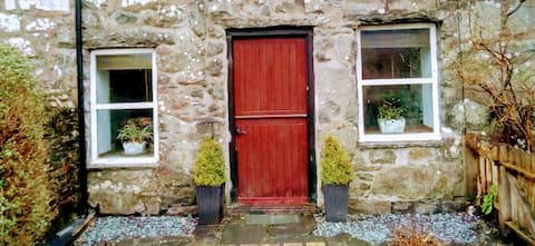 Capel Seion Cottage, Arthog, currently closed