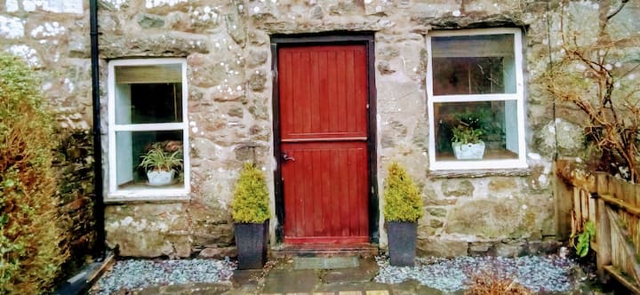 Capel Seion Cottage, Snowdonia, dogs welcome