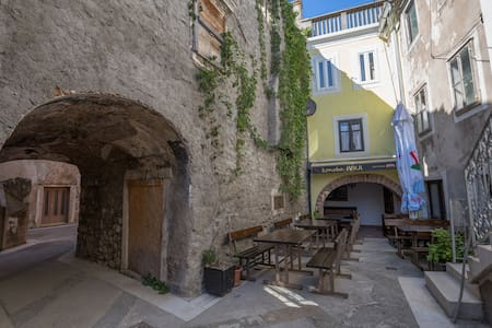 Apartment Seka in the center of the oldtown