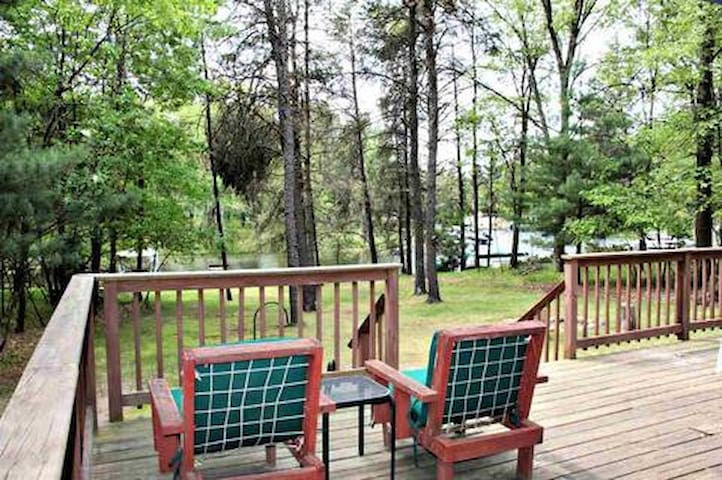 Lake Camelot 3bedroom near Sand Valley