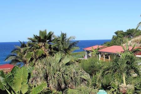 Gîte de charme, piscine, accès mer, crique sauvage - Casa