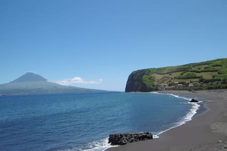 Casas da Praya - Açores, ilha do Faial