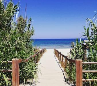 Rilassante villa al mare, Casalabate - Trepuzzi