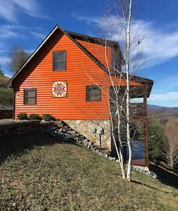 River Country - Amazing Blue Ridge Mountain Views