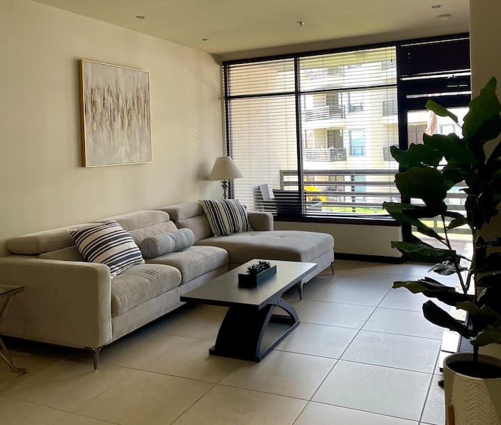 Entire condominium• Modern• Comfy• Spacious• Clean