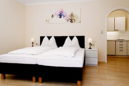 Perfect Hidaway - Mayrhofen - Apartmen