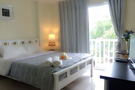 Hua Hin Room Daily & Monthly - Nongkae Alley