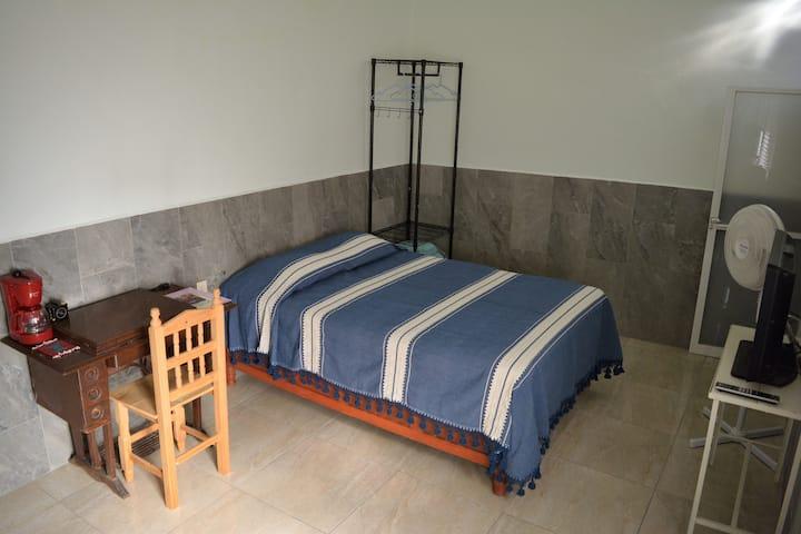 Private room near Oaxaca downtown
