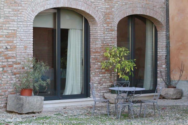 Loft Antico Torchio, MPX, Rho Fiera, Milano