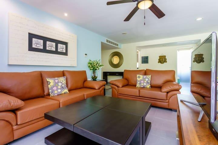d playa del carmen condos nick price green comfortable sofas