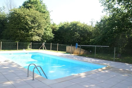 Charming house near Belvès (7 km) located in surroundings with lots of culture and nature