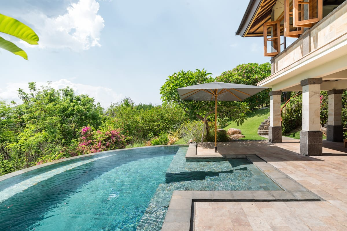 Villa Julielele for Superlative Solitude