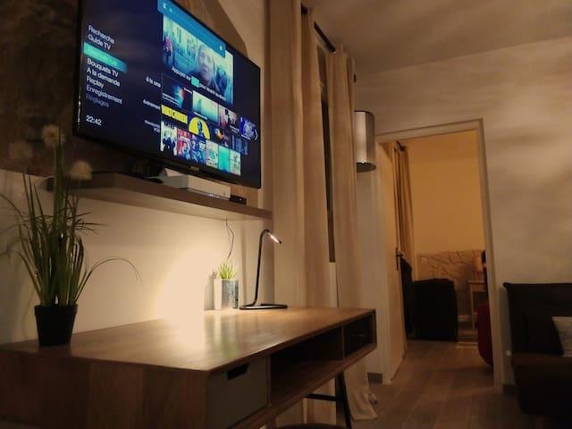 Notre Dame -Superbe appartement centre ville
