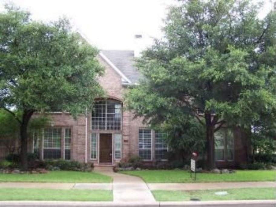 Private Bedroom In Beautiful Spacious House Houses For Rent In Plano