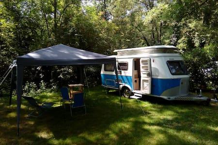 Caravane Eriba neuve Ocean drive camping****