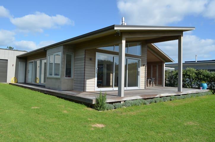 Matapouri - Matapouri - Casa