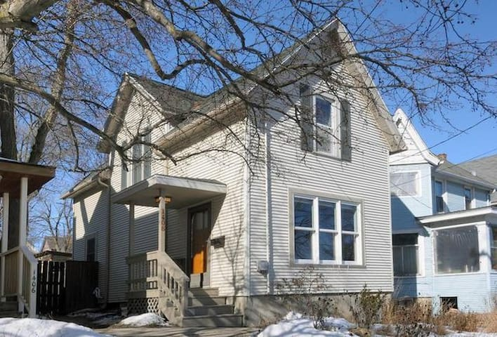 Jenny Street Home - Madison - House