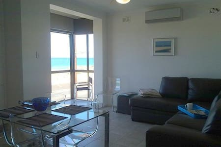 ACUSHLA ACCOMMODATION 2 Bdrm Upstairs Apartment - West Beach - Leilighet
