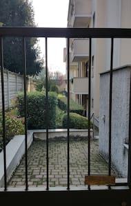 Mailand Nähe Messegelände RHO - Parabiago - Wohnung