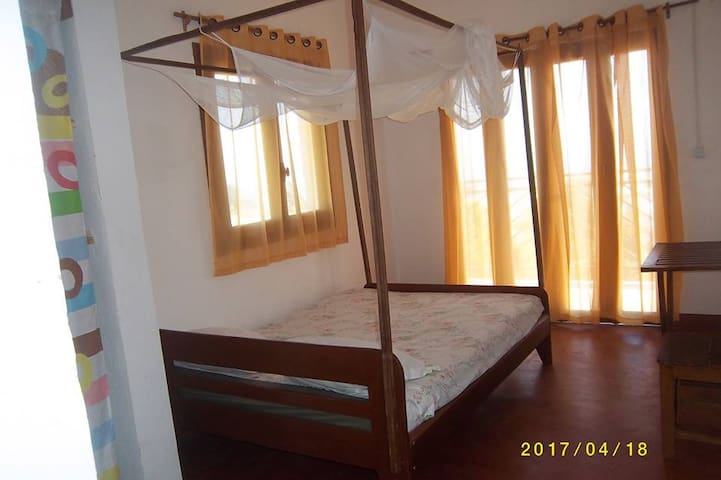 Hébergement Majunga