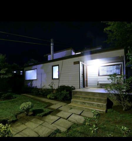 Green Hostel …Habitación Roble