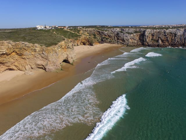 Studio in Beliche Beach - Sagres - Apartment
