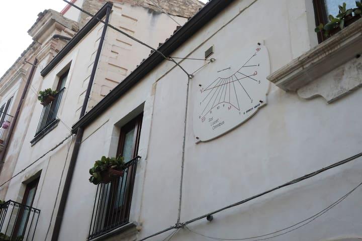 Locanda La Meridiana - Camera 12