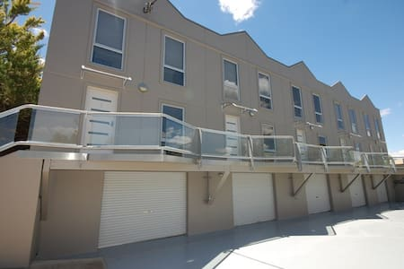 Mindon Serviced Apartments - Room to Enjoy! - Griffith