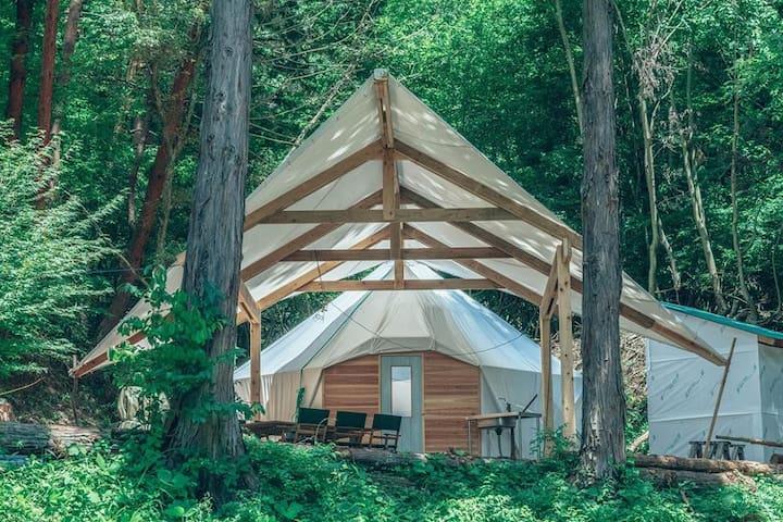 Pao tent