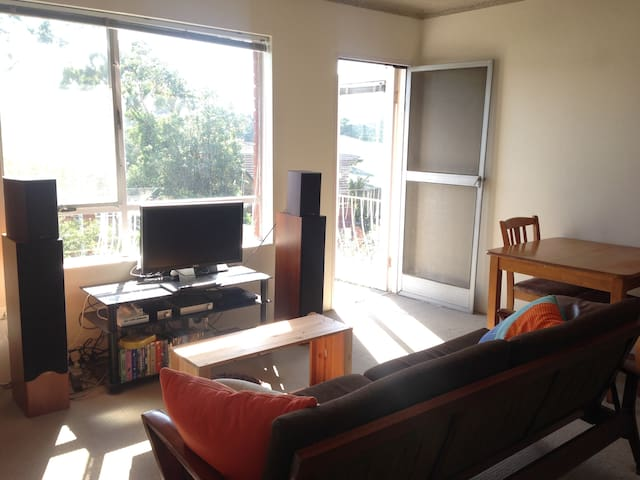 Good value on the river - Meadowbank - Apartament