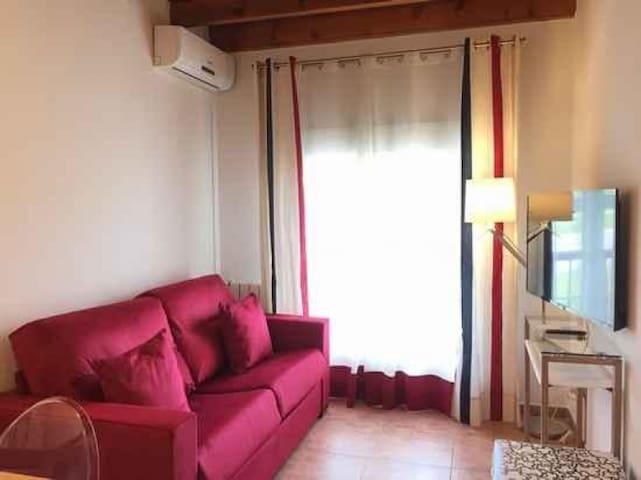Apartamento Liencres 5