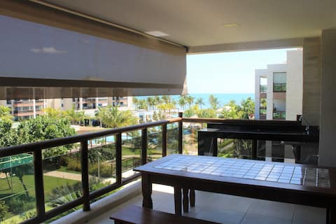 Apartamento - Waiwai Eco Residence