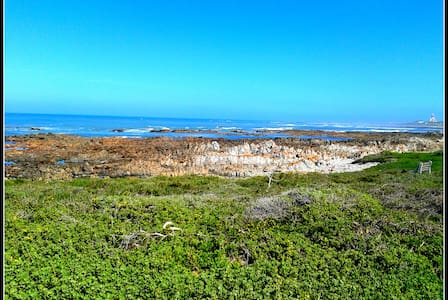KANI-TRAKI Beach Cottage - Cape Agulhas Municipality