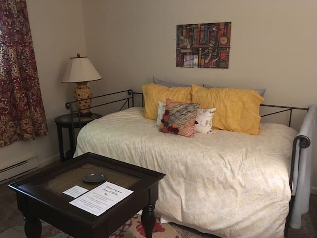 Cozy Room in Chicopee - Chicopee - Pis