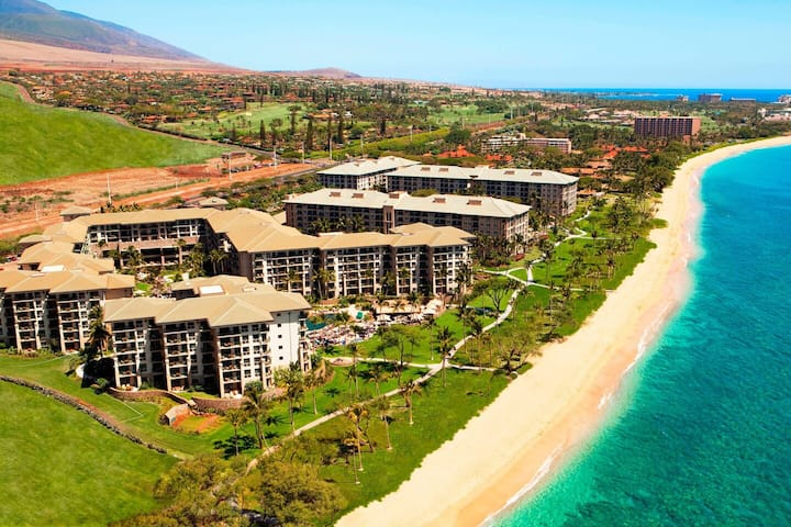 SPECTACULAR WESTIN RESORT OCEANFRONT! sleeps 4