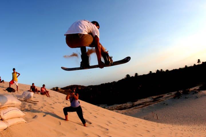 Pousada Beco dos Surfistas 4