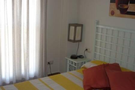 Apartamento idela para parejas en Isla Canela