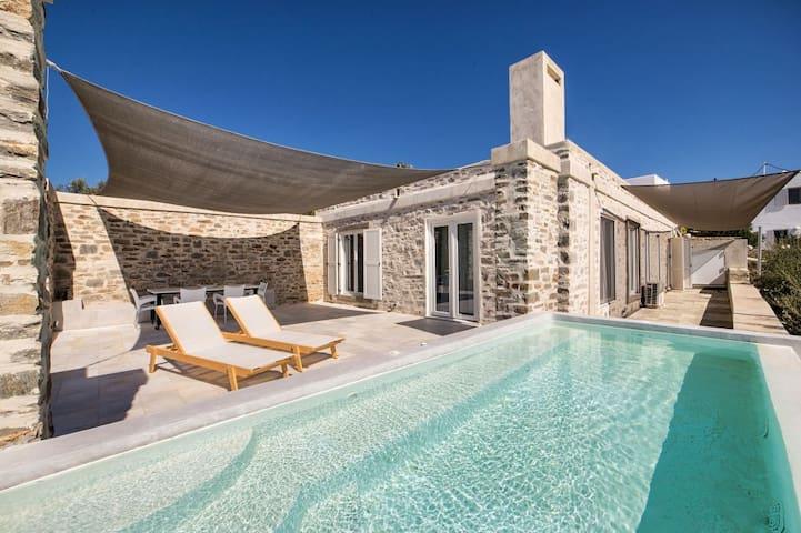 Casa di Paros