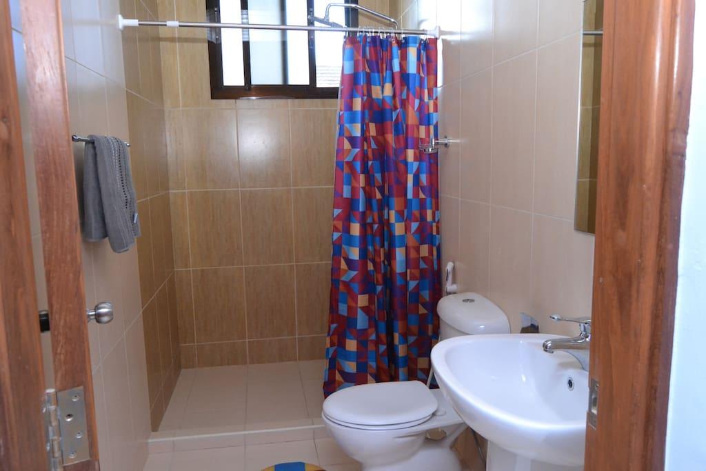 Royale Washroom